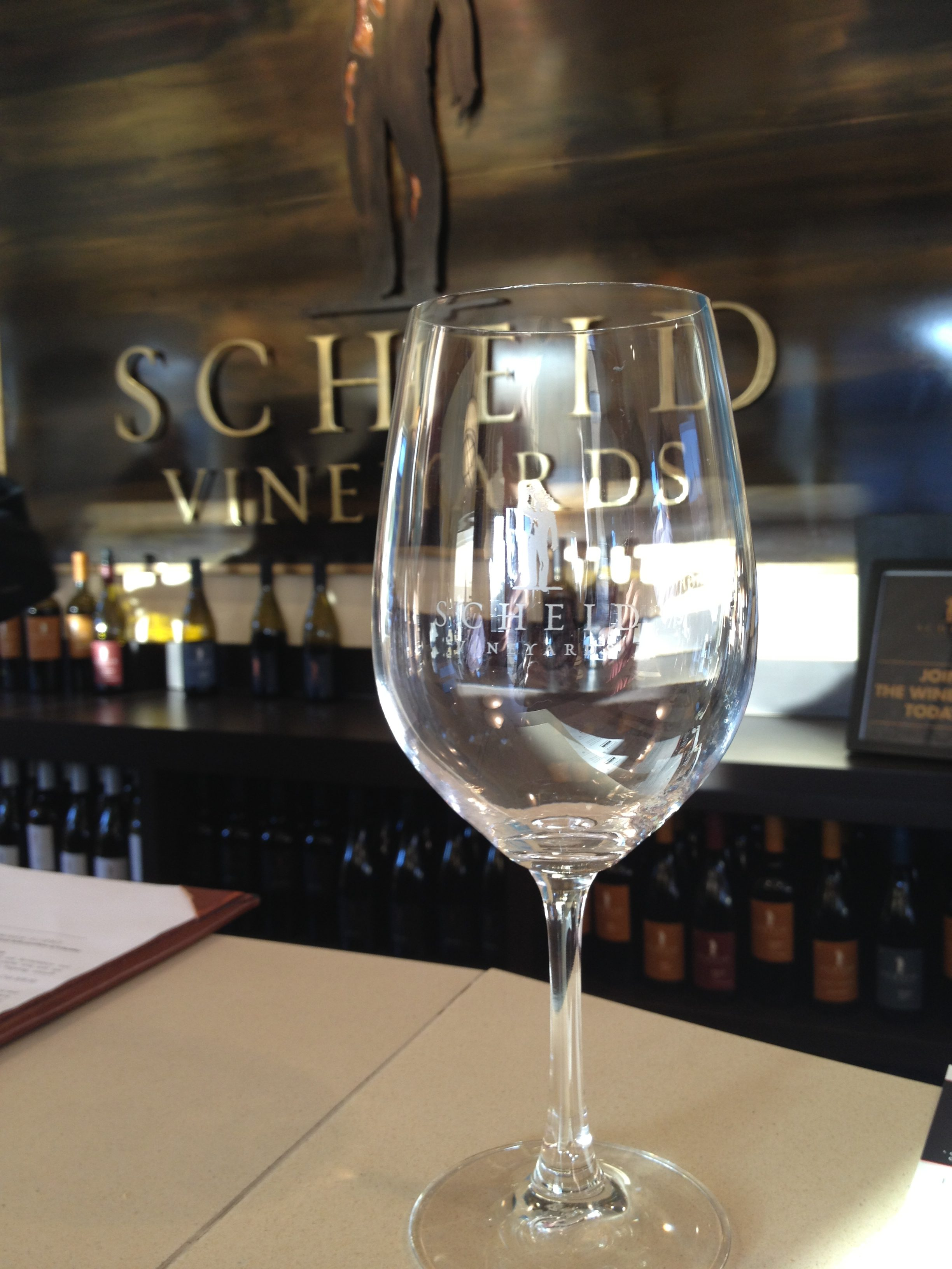Schied Vineyards, Carmel